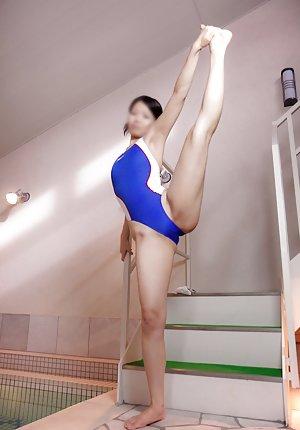 Asian Flexy Pics