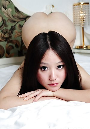 Hot Asian Ass Pics