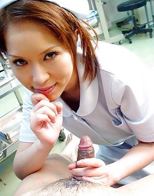Asian Handjob Pics