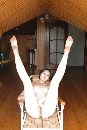 Hot Asian Feet Pics