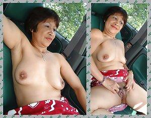 Mature Asian Pics