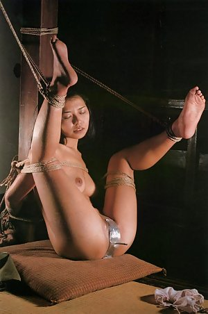 Asian Bondage Thumbs 50