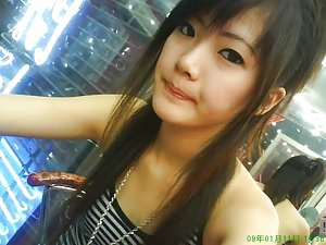 Asian Selfpic Pics