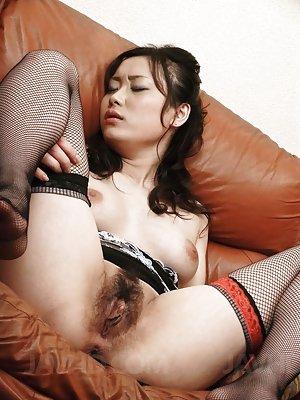 Hot Asian Pussy Pics