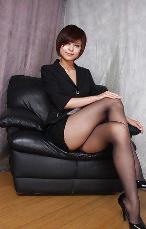 Asian Pantyhose Pics