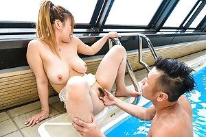 Asian Fingering Pics