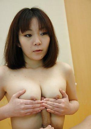 Asian TitJobs Pics